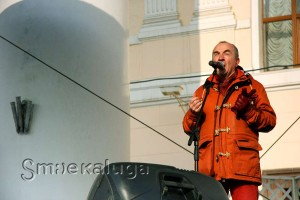 Александр Кривовичев калуга