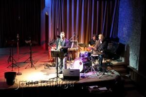 Jazzatov Band в калуге