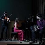Танго-оркестр Misterioso в калуге