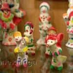Выставка хлудневской игрушки в калуге