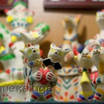 Выставка хлудневской игрушки калуга
