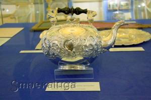 Чайник 1786 года калуга
