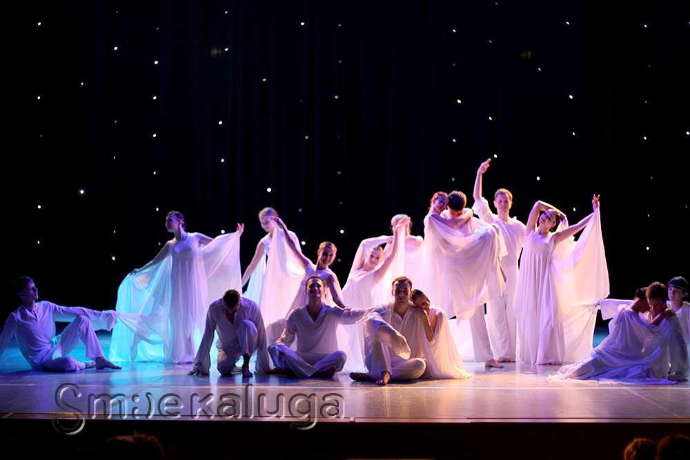 17 мая в филармонии состоится благотворительный концерт «Танцуем вместе»