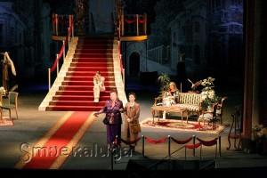 "Спектакль ""Комната невесты"" драм калуга"