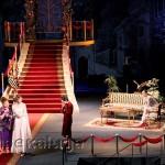 """Спектакль """"Комната невесты"""" в драме калуга"""