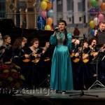 Солистка филармонии Татьяна Мосина калуга