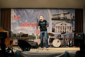 Андрей Скатов калуга