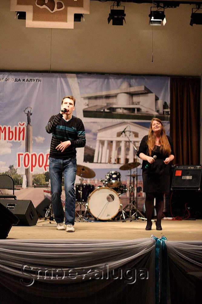 Названы лучшие песни о Калуге по итогам конкурса «Мой любимый город»