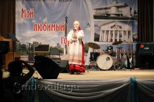 Исполнение песни Тимура Вороного «Торжественный Вальс город Калуга» калуга