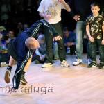 Всероссийский брейк-данс чемпионат «Короли андеграунда» калуга