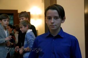 Павел Зайцев калуга
