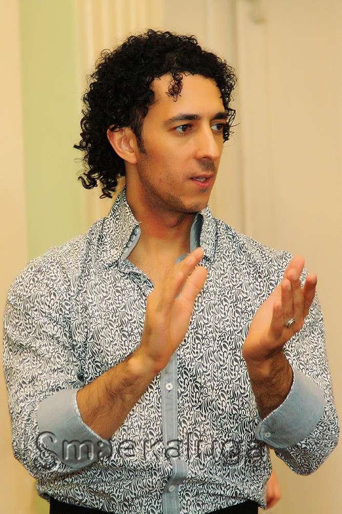 Калужский фестиваль аргентинского танго, день второй: от учёбы к практике