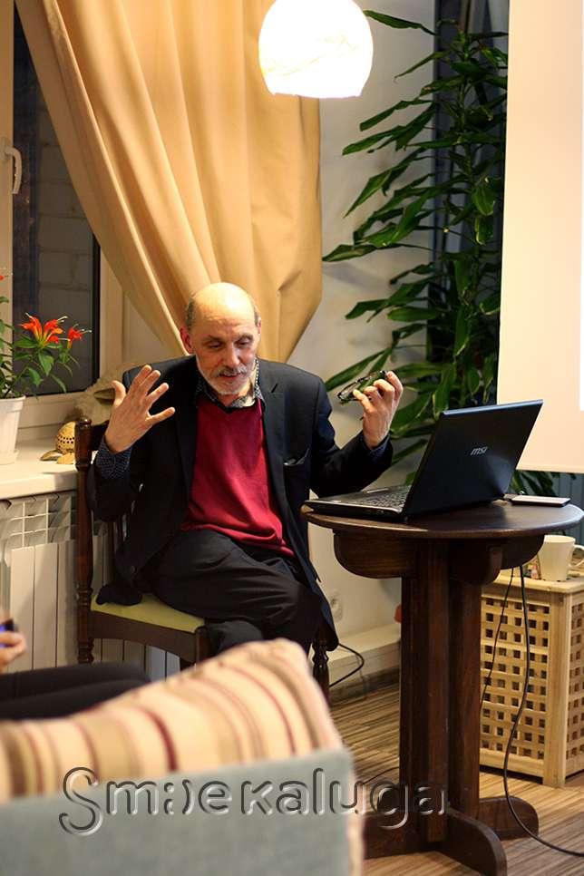 Михаил Алшибая рассказал о своей коллекции и видении искусства