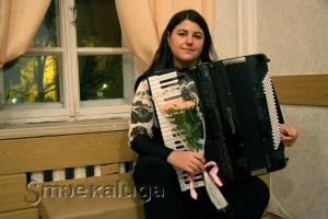 Елена Гришина (Братчева) калуга