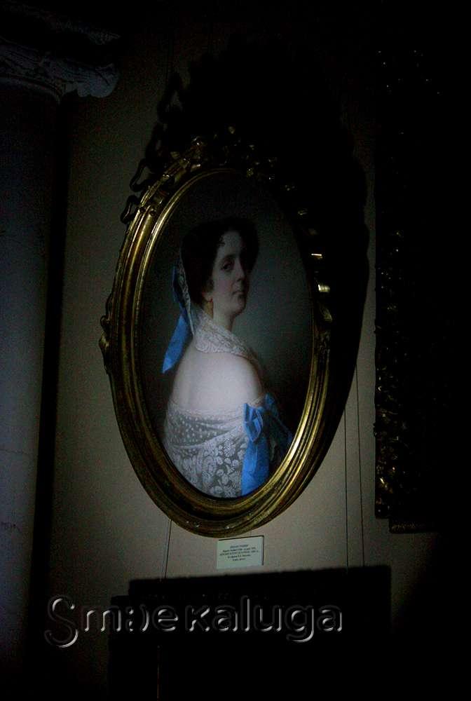 Калужские музеи приняли участие в акции «Ночь искусств»
