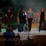 Фёдор Воскресенский пригласил зрителей танцевать на сцену калуга