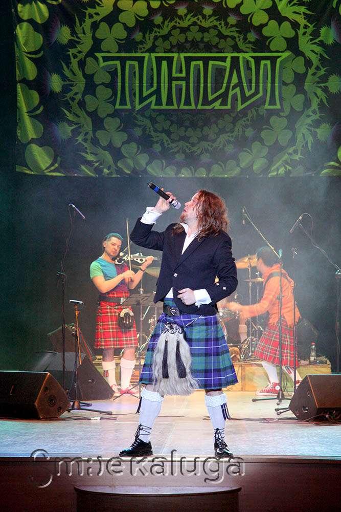 В Калуге снова пройдёт международный музыкальный фестиваль «Самайн»