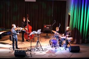 Moscow violinjazz квартет в калуге
