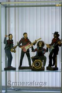 Jazzatov Band в калуга