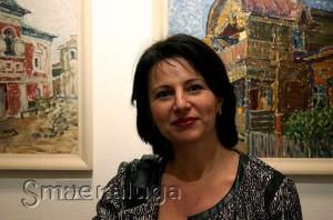 Ирина Федоровская калуга