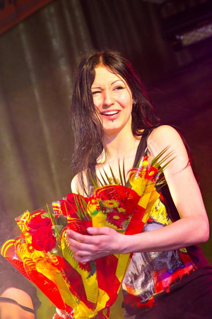«Мисс Железная дева — 2015»: география конкурса стала шире на пять регионов
