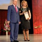 Александр Иванов и Елена Анохина