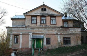 Дом на улице Космонавта Волкова, 5 калуга
