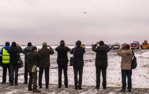 """Первый технический рейс в аэропорт """"Калуга"""" калуга"""