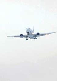 Аэропорт «Калуга» принял первый технический рейс