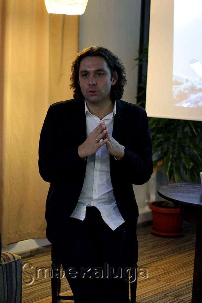 Илья Заливухин напомнил о проекте застройки набережной Яченского водохранилища «Сити-Парк»