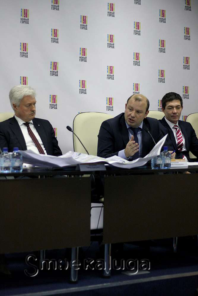 Рязанская строительная компания возведет «Новые Черёмушки»