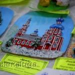 XXXIII областная выставка детского творчества «Христос Рождается, славите!» тюз