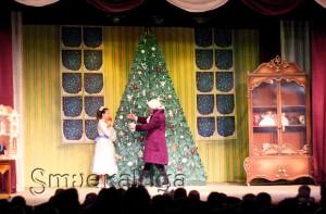 Спектакль «Щелкунчик и Мышиный король» калуга