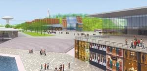 Проект Сити-парка
