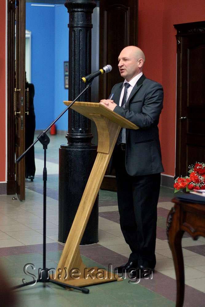 Оглашен план мероприятий по проведению в 2015 году в Калужской области Года литературы
