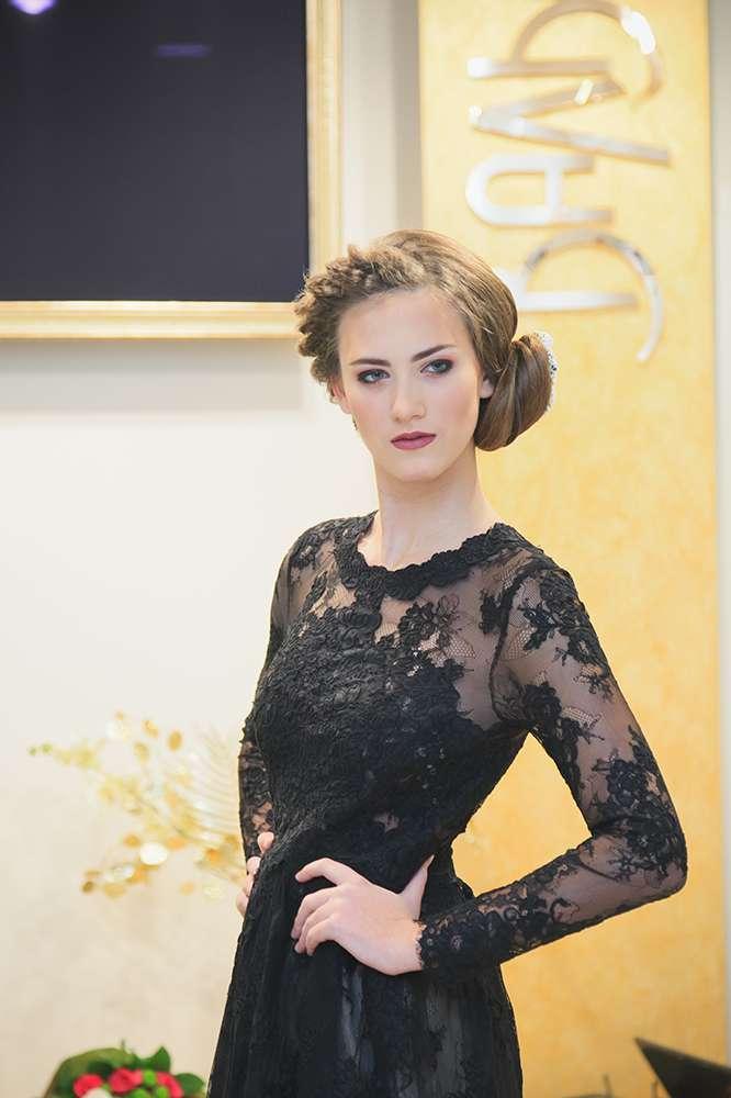 В Калуге проходит традиционная неделя моды Вальс-Fashion-Week