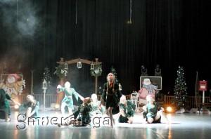 """Танцевальная компания ZАБАВА. Программа """"В зрительском зале"""" калуга"""