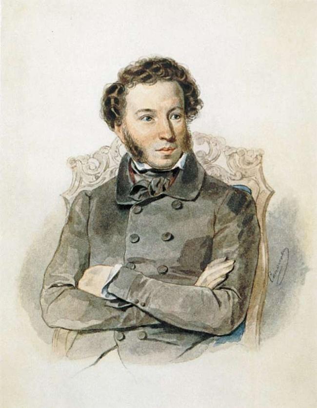 Вечер «Пушкин – наше все…» в Доме-музее Чижевского