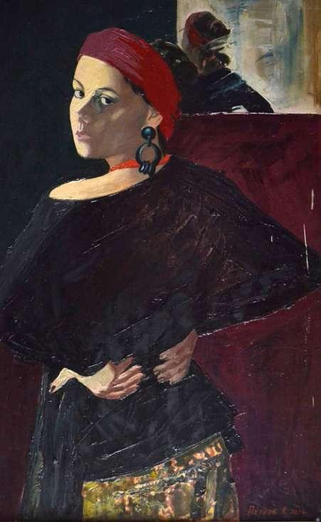 В 2015 году в Музее изобразительных искусств калужане увидят Выставку шоколада, «Гейзеры подсознания», «Искушение. Пабло Пикассо» и другие проекты