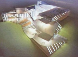Инновационного культурного центра в калуге