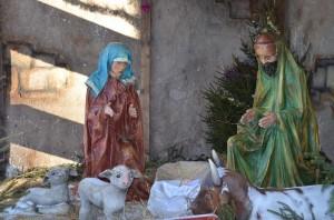 Рождественский вертеп калуга