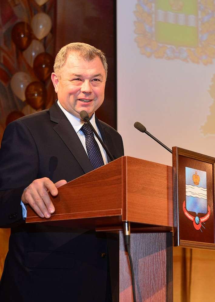 Калужскому заводу телеграфной аппаратуры исполнилось 50 лет