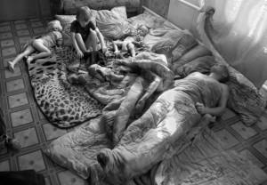 """Из серии фотографий """"Каникулы"""" калуга"""