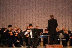 Проект «Музыкальные жемчужины Калуги» (2011 год) калуга