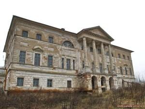 Дом Щепочкина калуга