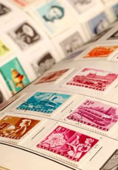 В почтовых отделениях Калуги появилась марка, посвященная посткроссингу