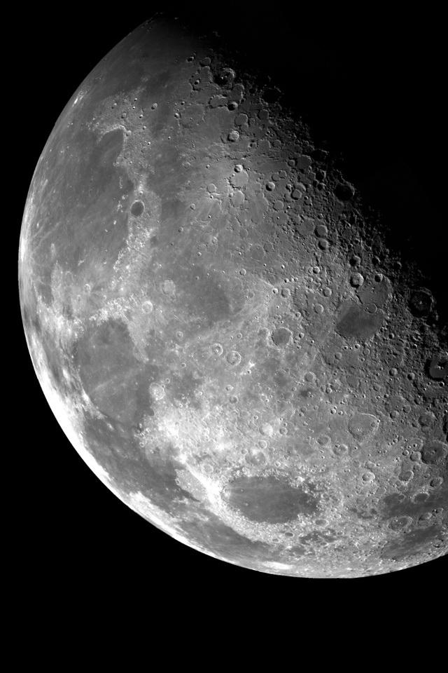 В Государственном музее истории космонавтики пройдёт День Луны