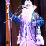 Дед Мороз (Игорь Корнилов) калуга