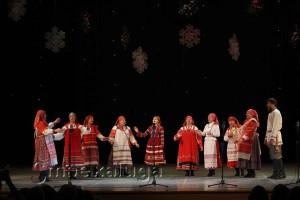 Фольклорный ансамбль «Роща» калуга