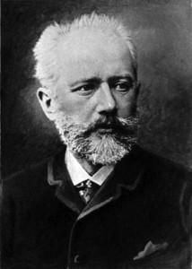 В 2015 году исполнится 175 лет со дня рождения Петра Ильича Чайковского калуга